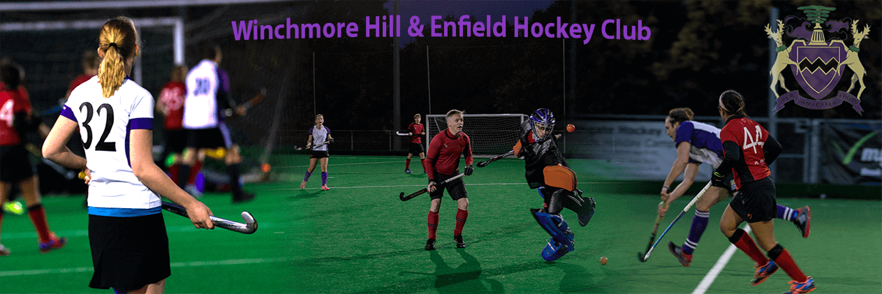Winchmore Hill & Enfield Hockey Club