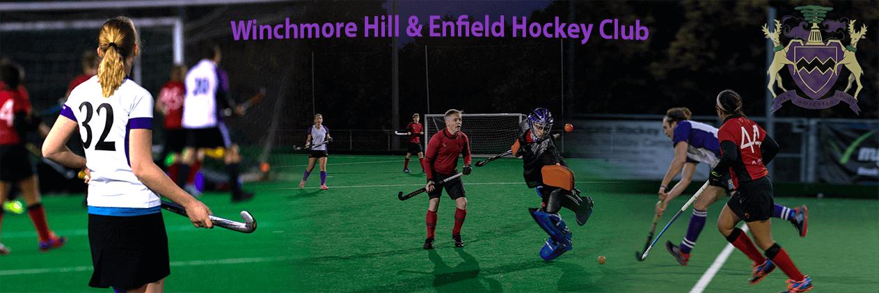 Winchmore Hill & Enfield Hockey Club