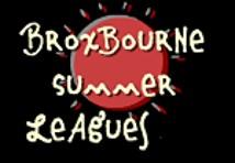 Broxbourne Summer Leagues