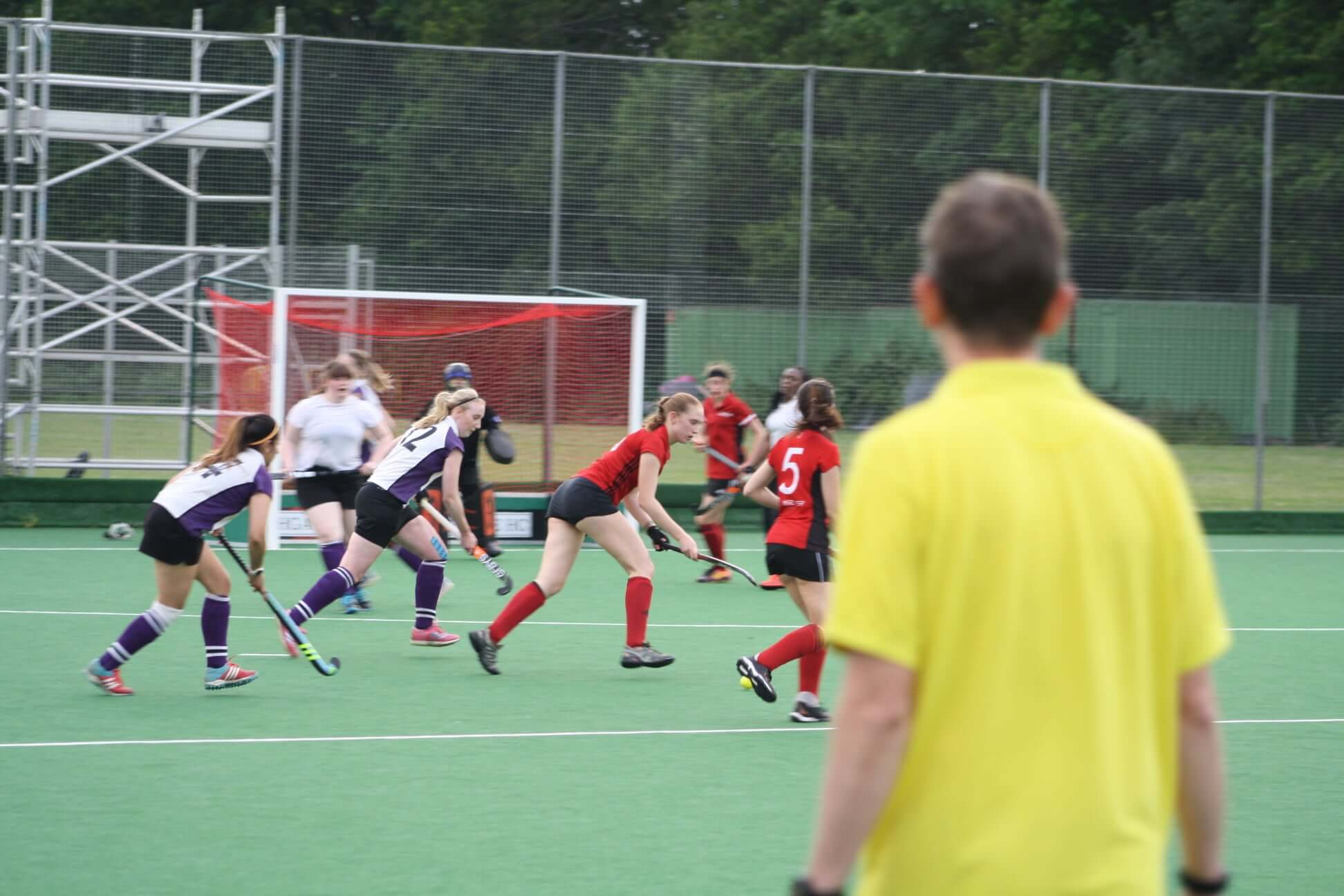 Ladies' Summer League round-up
