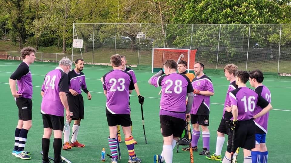 Men's Summer League round-up
